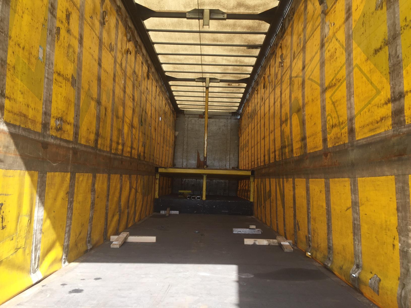 Cs1 Pavlos Zenonos General Motors Used Vans Trucks For Sale In Cyprus Limassol Nicosia