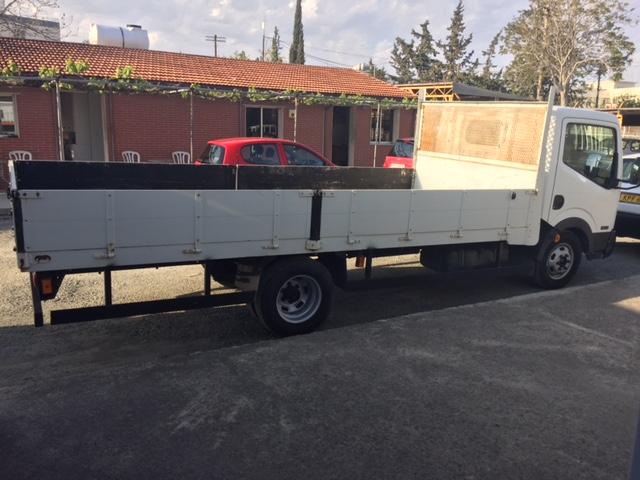 Kvv278 Pavlos Zenonos General Motors Used Vans Trucks For Sale In Cyprus Limassol