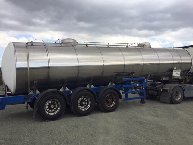 Water Tanker Pavlos Zenonos General Motors Used Vans Trucks For Sale In Cyprus Limassol