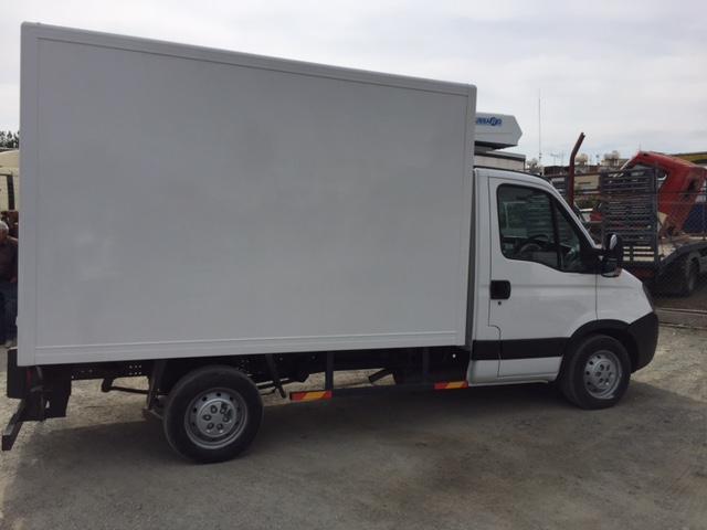 Bv60xtj Pavlos Zenonos General Motors Used Vans Trucks For Sale In Cyprus Limassol